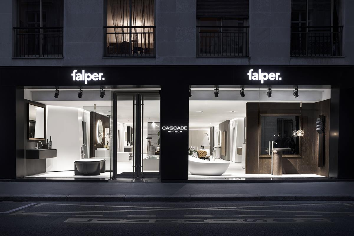 falper paris 2019